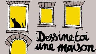"""Dessine-toi une maison""  (Thibaud Herem (Nathan))"