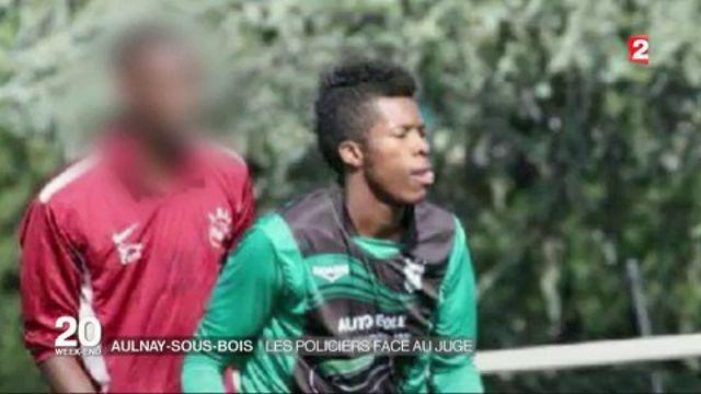 Soupçons de viol à Aulnay-Sous-Bois : les policiers face à un juge