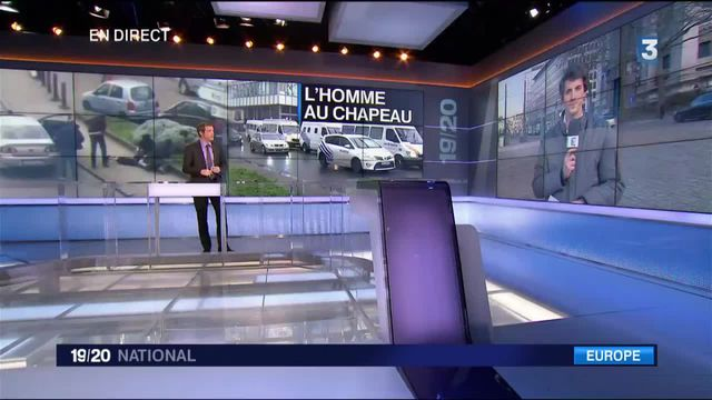 Attentats de Paris et Bruxelles  : Mohamed Abrini est passé aux aveux