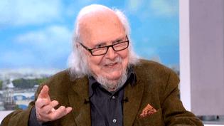 Alain Rey, l'art de savourer les mots et les expressions  (France 2 )