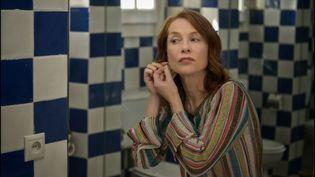 Isabelle Huppert dans Frankie, fdu réalisateur américain Ira Sachs (SBS Distribution)
