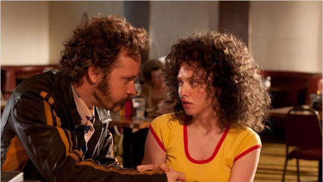 "Peter Sarsgaard et Amanda Seyfried dans ""Lovelace"" deRob Epstein et Jeffrey Friedman  (Hélios Films)"