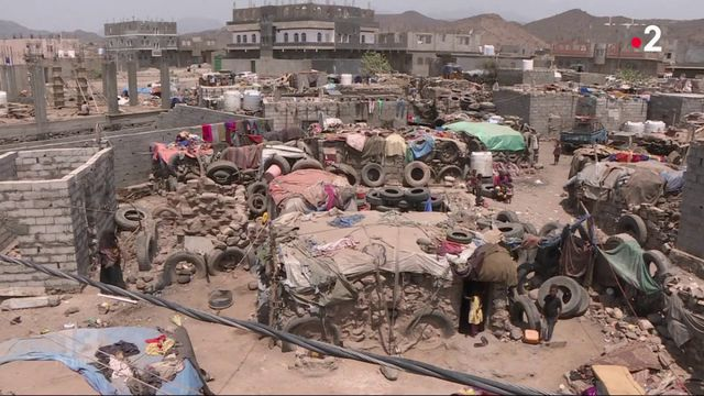 Guerre au Yémen : les humanitaires en première ligne