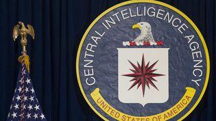 Le siège de la CIA en Virginie (Etats-Unis). (SAUL LOEB / AFP)