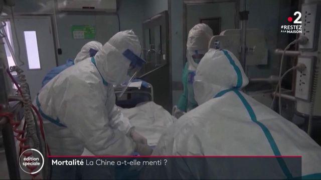Coronavirus en Chine: le nombre de morts faussé par les autorités?