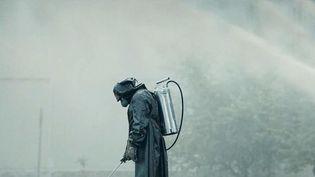 """La série """"Chernobyl"""" devient la mieux notée sur le site IMdb. (HBO)"""