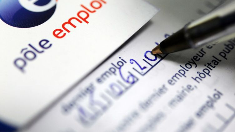 Le plan d'urgence de formation annoncé par l'Etat devrait toucher 30 000 demandeurs d'emploi d'ici à la fin 2013. (FRED TANNEAU / AFP)