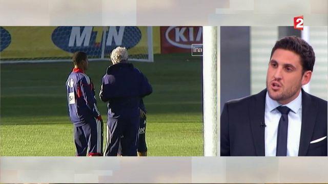 Football ????  Patrice Evra quitte l'Olympique de Marseille