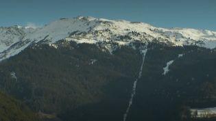 Montagne covid (FRANCEINFO)
