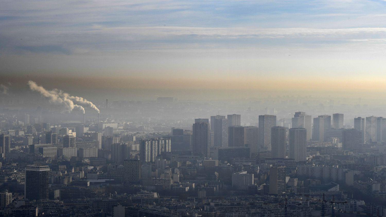 Pollution de l'air : on vous explique pourquoi l'Etat est condamné à payer une astreinte de 10 millions d'euro - franceinfo
