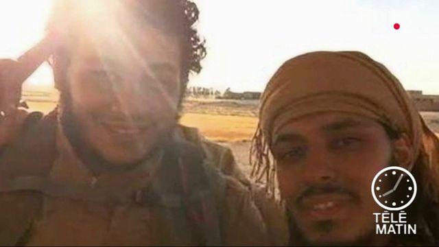 Hérault : procès de la filière jihadiste de Lunel à Paris