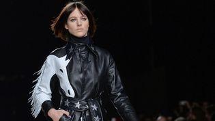 Ashley Williams for Fashion East pap ah 2014-2015, à Londres  (AuteurBEN STANSALL)
