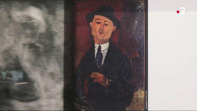 Modigliani : les secrets de ses peintures révélés dans une future exposition