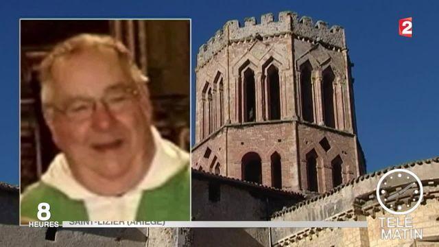 Ariège : 700 000 euros de dons détournés par un prêtre
