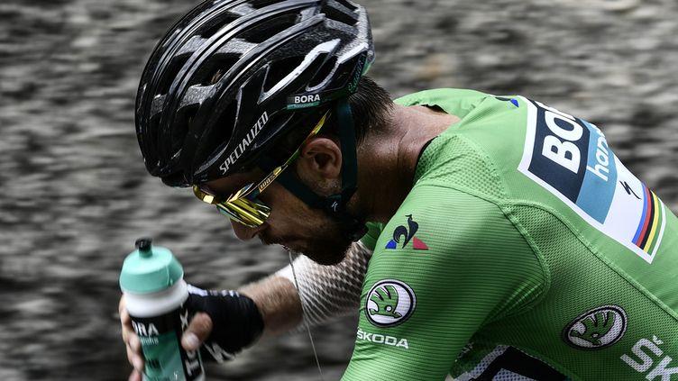 Peter Sagan (Bora-Hansgrohe) (PHILIPPE LOPEZ / AFP)