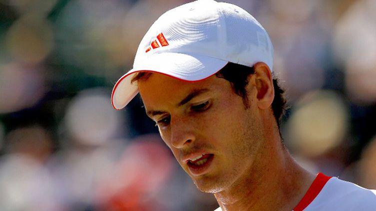 Le 4e mondial écossais Andy Murray