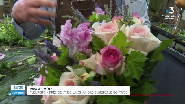 Fête des Mères : les fleuristes espèrent rattraper les pertes liées au confinement