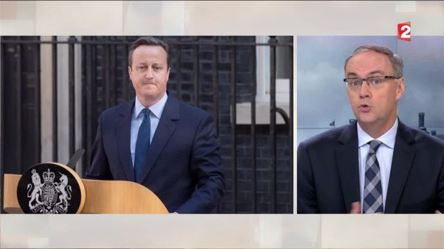 Brexit : que va faire l'UE ?