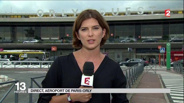 """Air France : """"les syndicats annoncent une grève très suivie"""""""