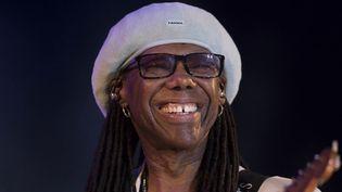 """Nile Rodgers : l'avatar du funk est toujours aussi """"Chic"""" (capture France 3)"""