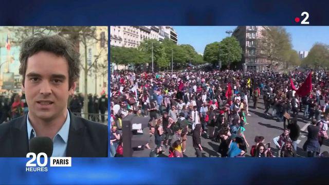 """Grève : le gouvernement reste """"inflexible"""""""