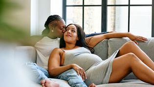 Outre l'élargissement de la PMA, la loi de bioéthique prévoit un nouveau mode de filiation pour les enfants de couples de femmes. (Photo d'illustration) (GETTY IMAGES)