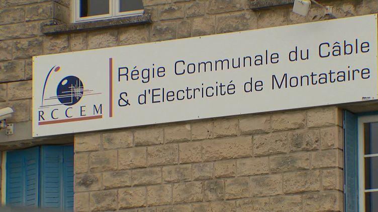 Énergie : certaines communes optent pour des régies d'électricité pour limiter les coûts (FRANCE 2)
