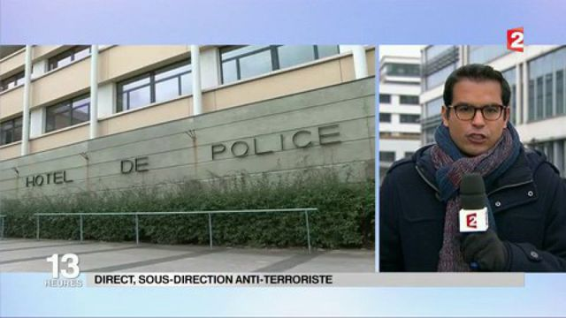 Montpellier : de nouvelles informations sur l'attentat déjoué
