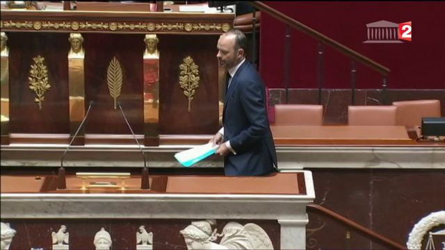 Édouard Philippe : baisse d'impôts, mode d'emploi