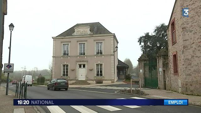 Maine-et-Loire : comment une commune flirte avec le plein emploi