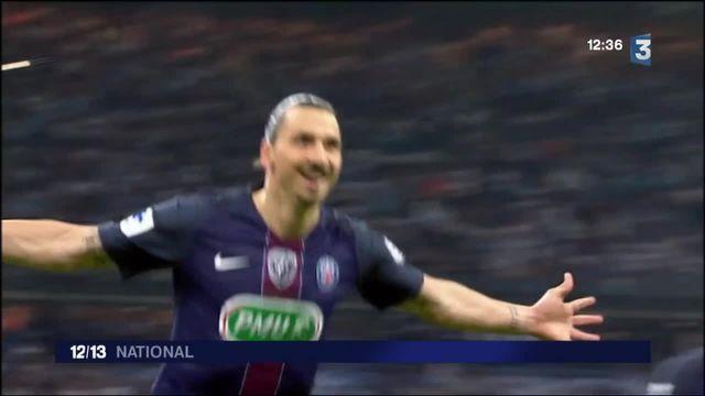 Football : encore un triomphe pour le PSG