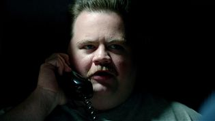 "Paul Walter Hauser dans ""Le cas Richard Jewel"" (WARNER BROS ENTERTAINMENT INC.)"