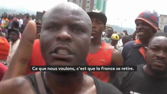 Après un appel à la grève lancé par les enseignants, des habitants anglophones sont descendus dans la rue, lundi 21 et mardi 22 novembre. Les forces de l'ordre ont rétabli le calme, mais trois morts seraient à déplorer.