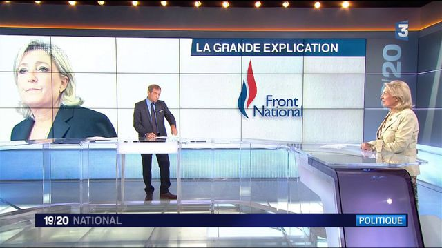 Front national : la grande explication