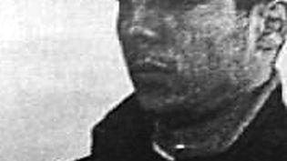 Portrait de Mehdi Nemmouche, souçonné d'avoir tué trois personnes au Musée juif de Bruxelles (Belgique). (AFP)