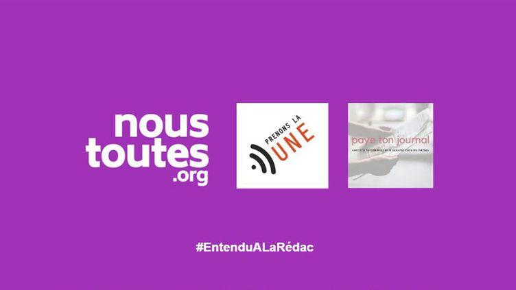 Enquête participative#EntenduALaRédac (Capture d'écran)
