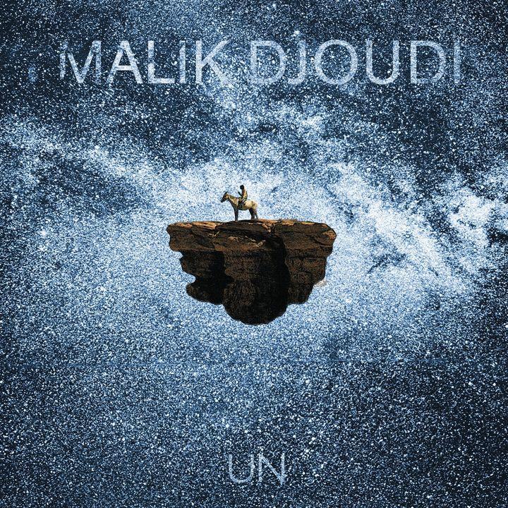 Un, premier album deMalik Djoudi. (La Souterraine)
