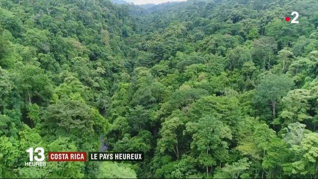 Feuilleton : Costa Rica, le paradis vert (5/5)