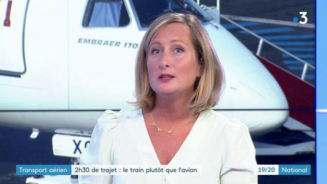 Transport aérien : des vols courte distance supprimés ?