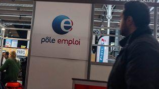 Le Salon Paris pour l'emploi des jeunes, le 6 mars. (Illustation). (MAXPPP)