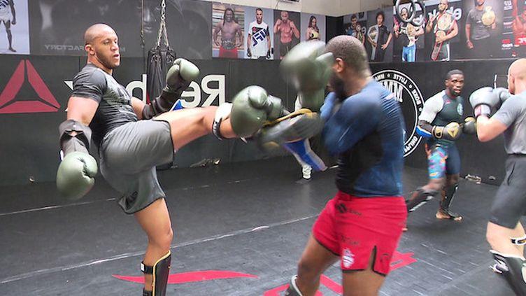 Le MMA : un sport extrême bientôt légalisé