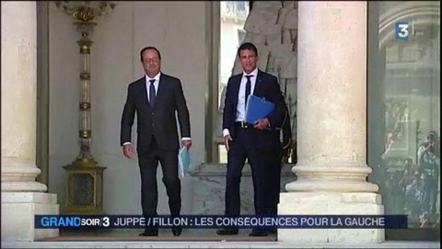 François Fillon, un candidat qui arrange la gauche