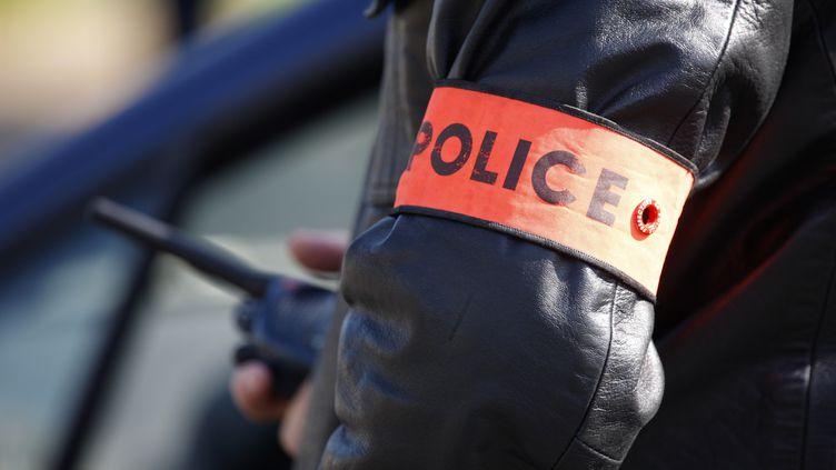 Le bijoutier a été placé en garde à vue. (AFP)