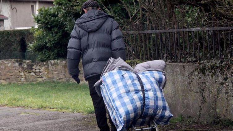 (La fin de la trêve hivernale pour les logements, à compter du premier avril © MaxPPP)