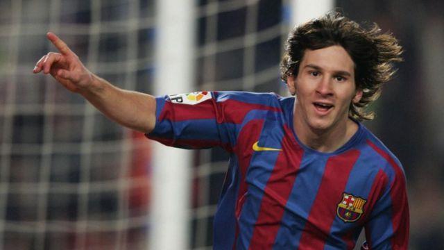 Lionel Messi, un palmarès hors-norme