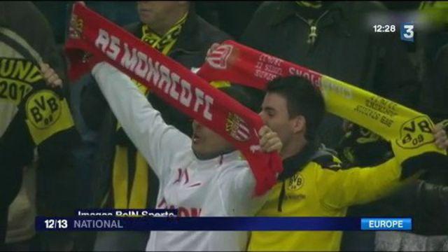 Dortmund : les supporters ont fait preuve de solidarité