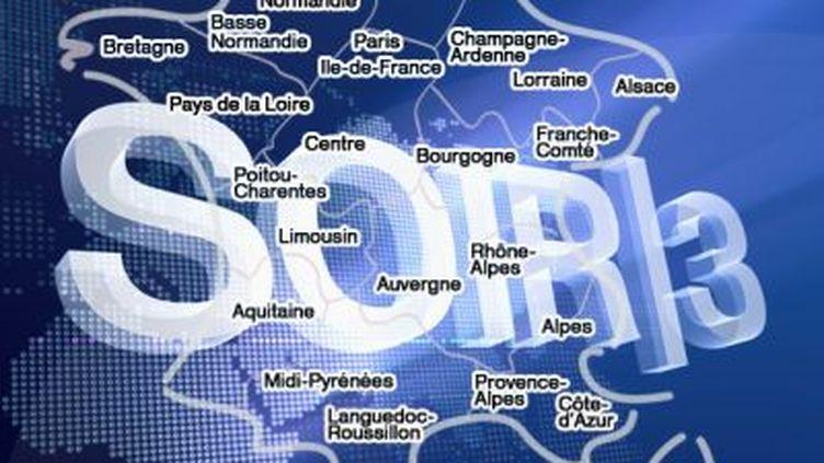 Les programmes régionnaux de France 3 seront disponibles à tous les Français. (© France 3)