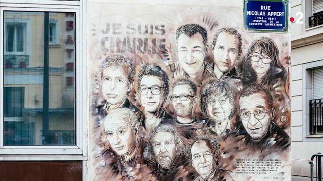 Photo Hebdo : Carlos Ghosn, les incendies en Australie, Charlie Hebdo cinq ans après