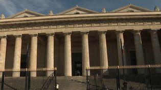 Trafic de drogue : ouverture du procès Moufide Bouchibi. (FRANCE 3)