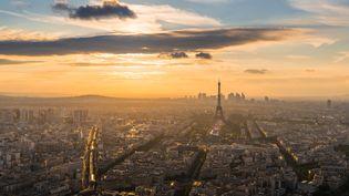 Le développement durable, pilier de la canditature de Paris pour les JO 2024 (PA_YON / MOMENT RF)